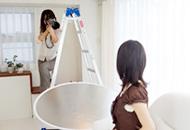 女性カメラマンRyokoの撮影の特徴/ゆったり撮影