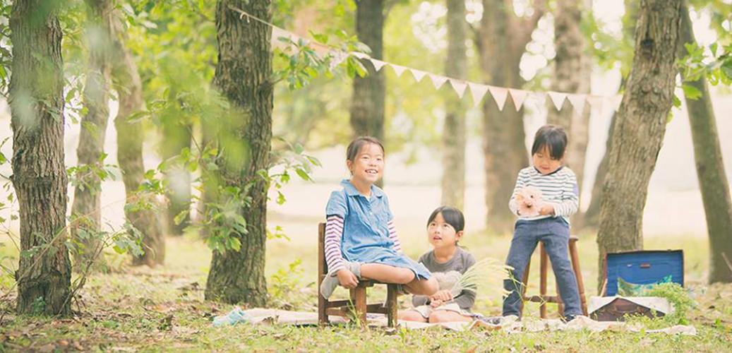 女性カメラマンRyokoの出張家族写真撮影サイト